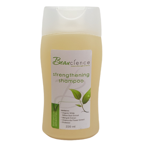 Beaucience Botanicals Strengthening Shampoo