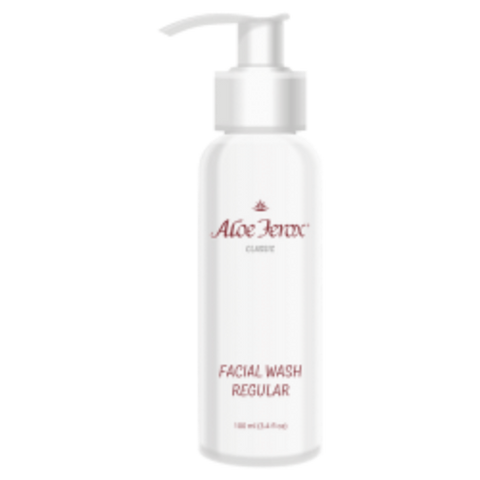 Facial Wash Regular - Gesundheit