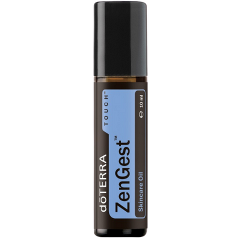 dōTERRA ZenGest Touch Essential Oil Blend