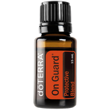 dōTERRA On Guard Essential Oil Blend