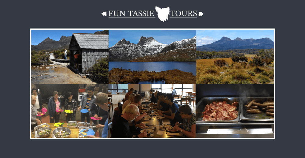 Cradle Mountain Tour Tasmania
