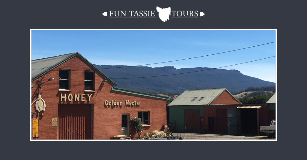 Leatherwood Honey Tasmania