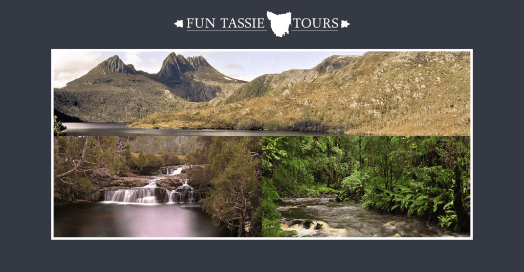 Tour of Tasmania