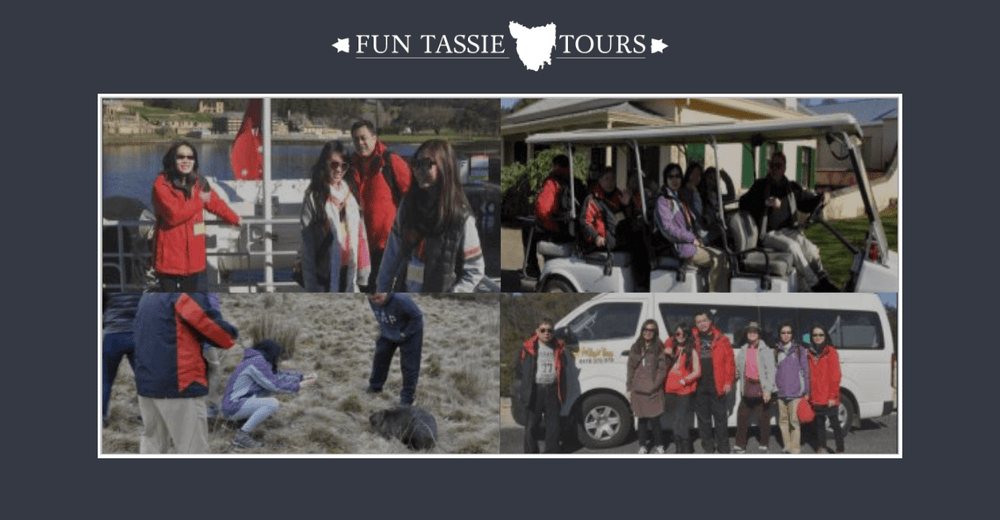 Hong Kong Family Tours Tasmania