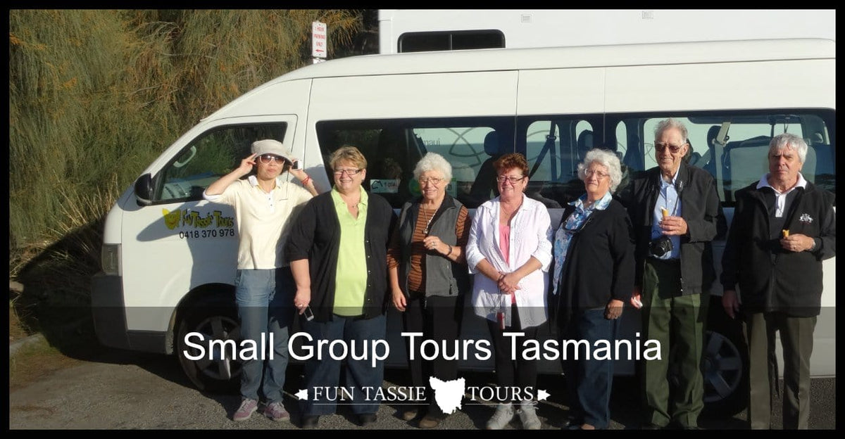 Small Group Tour of Tasmania
