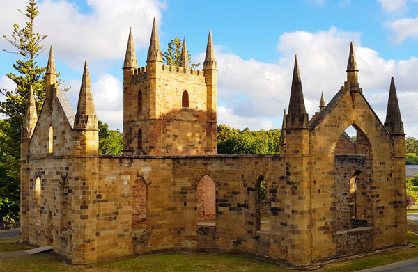 Port Arthur Guided Tours