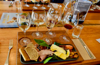 Tasmanian Food & Wine
