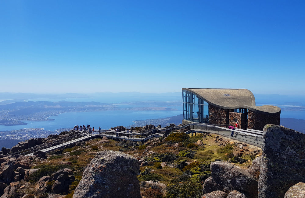 Tasmania Tours 3 Days - Mount Wellington