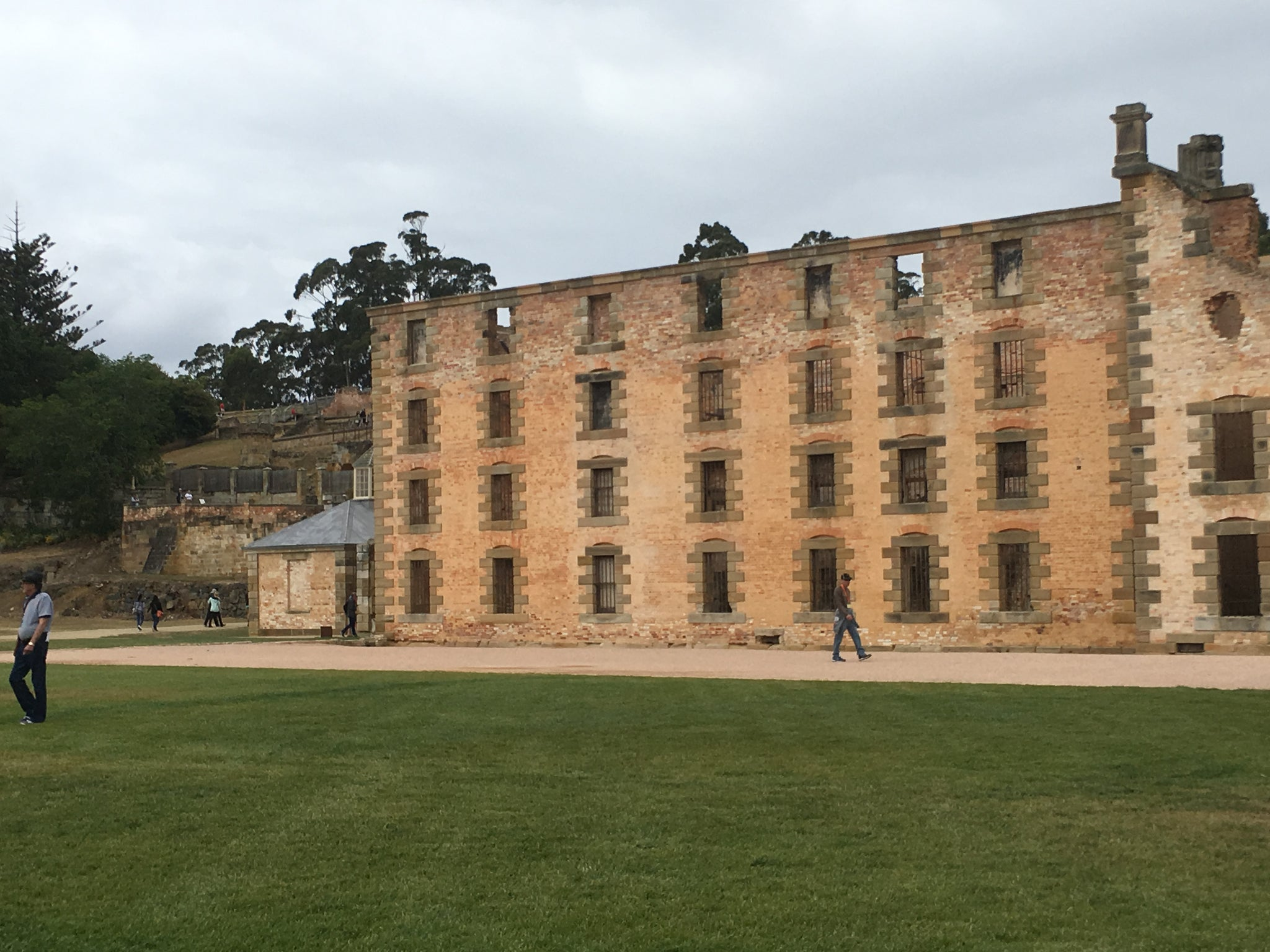 Port Arthur Historic Penal Colony