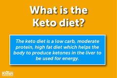 The Sweet Life of Keto