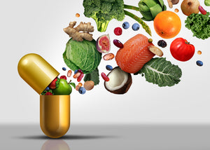 Vitamins and Supplements, Buyer Beware