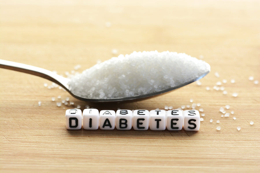 A New Drug Or Old Drug For Diabetes?