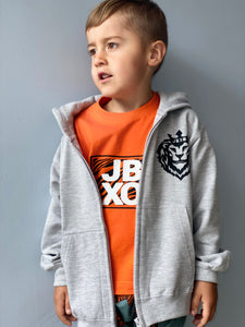 ZIP up Hoodie  - Toddler