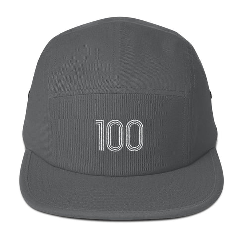 100 COLLECTIVE 5 PANEL