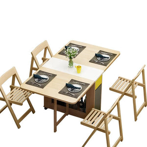 Lexa Dinnig Table-home sweet home interiors