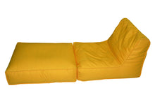 sofa cum bed parachute-yellow-Home sweet home interiors