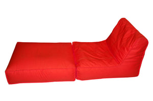 sofa cum bed parachute-red-Home sweet home interiors