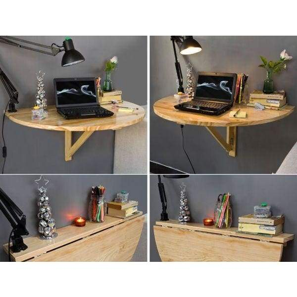 AB Computer Table-Home Sweet Home Interiors