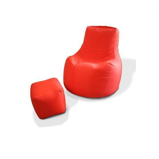 Bean Bag Sofa & Stool-Home Sweet Home Interiors