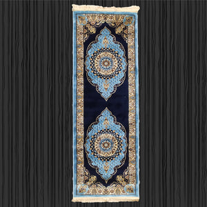 Exquisite Runner Rug 2.5x8 ft-home sweet home interiors
