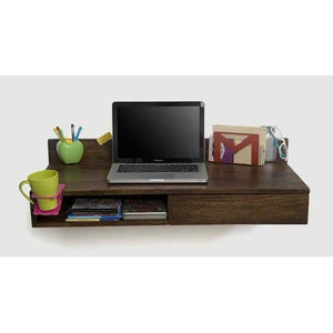 Floating Laptop Table-Home Sweet Home Interiors