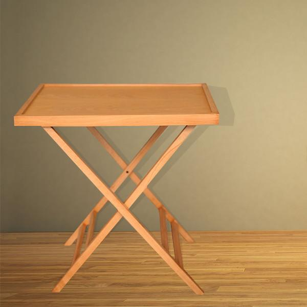 Folding Tea Table-Home Sweet Home Interiors