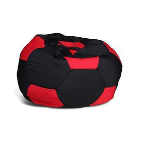 Football Parachute Bean Bag-Home Sweet Home Interiors