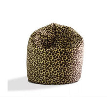 Giraffe Bean Bag Sofa-Home Sweet Home Interiors