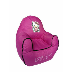 Hellow Kitty Bean Bag-Home Sweet Home Interiors