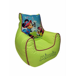 Minnie Mouse Bean Bag-Home Sweet Home Interiors