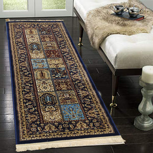 Poetic Runner Rug 2.5x8 ft-home sweet home interiors