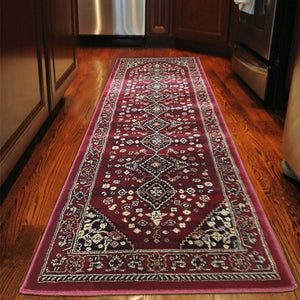 Runner Rug 2.5*8 FT RR10-Home Sweet Home Interiors