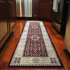 Runner Rug 2.5*8 FT RR11-Home Sweet Home Interiors