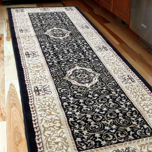 Runner Rug 2.5*8 FT RR19-Home Sweet Home Interiors