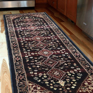 Runner Rug 2.5*8 FT RR20-Home Sweet Home Interiors