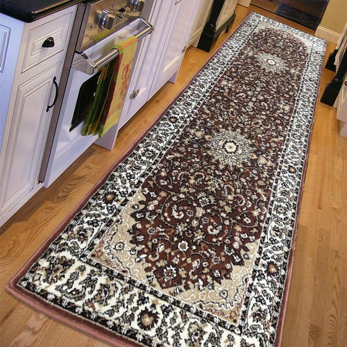 Runner Rug 2.5*8 FT RR22-Home Sweet Home Interiors