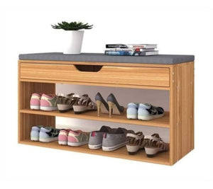 Americao shoe rack with bench-home sweet home interiors