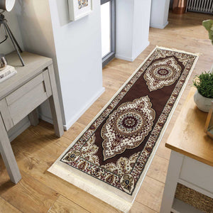 Whimsical Runner Rug 2.5x8 ft-home sweet home interiors