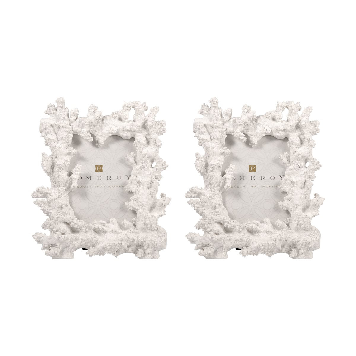 Coralyn Picture Frames (Set of 2)