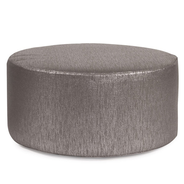 Glam Zinc Ottoman in 3 Sizes