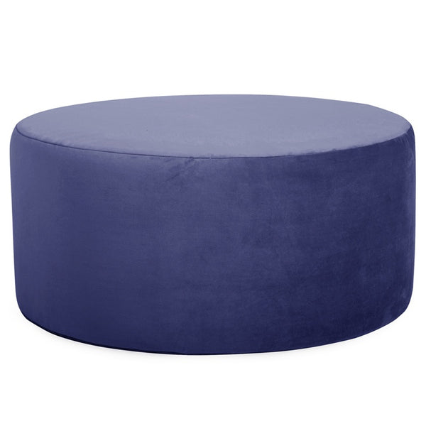 Bella Royal Ottoman in 3 Sizes