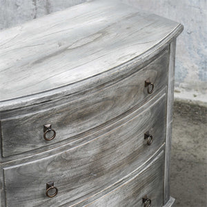 Jacoby Three Drawer Chest