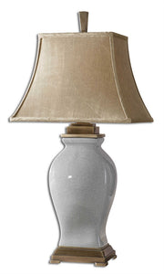 Rory Sky Blue Lamp