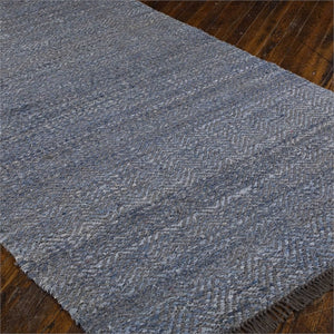 Cascadia Denim Area Rug