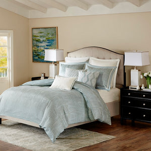 Coastal Bedding for Beach Decor