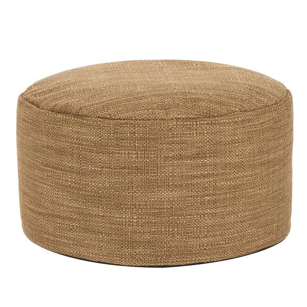 Coco Topaz Pouf - Medium and Tall