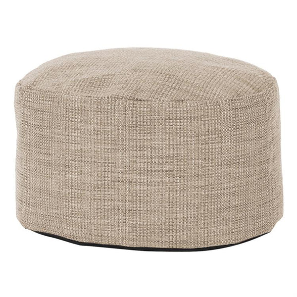 Coco Stone Pouf - Medium and Tall