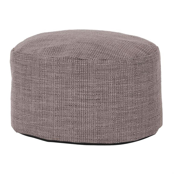 Coco Slate Pouf - Medium and Tall