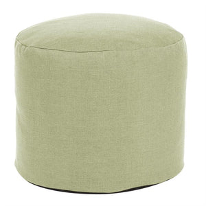 Sterling Willow Ottoman in 3 Sizes