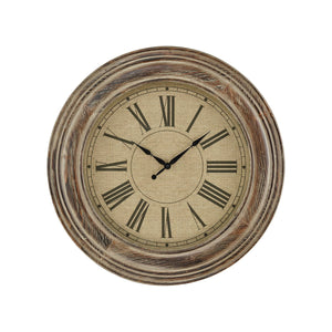 Pinehurst Wall Clock 23 in.
